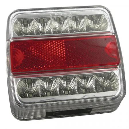 Lampa spate LED, 5 functii0