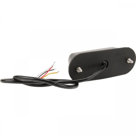 Lampa / Stroboscop semalizare gabarit 9 W, LED2