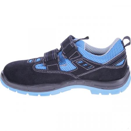 Pantofi de lucru Activ, protectie S1P, tip sanda [3]