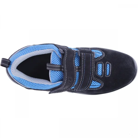 Pantofi de lucru Activ, protectie S1P, tip sanda [4]