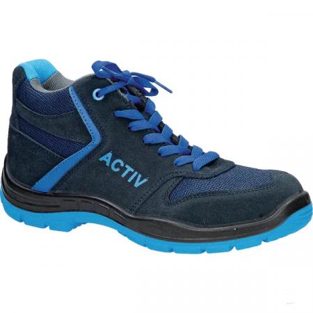 Pantofi de lucru, tip sport, protectie S1 [0]