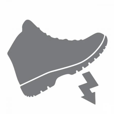 Pantofi de lucru, tip sport, protectie S1 [1]