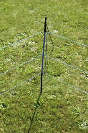 Plasa gard electric, animale salbatice, 50 metri [2]