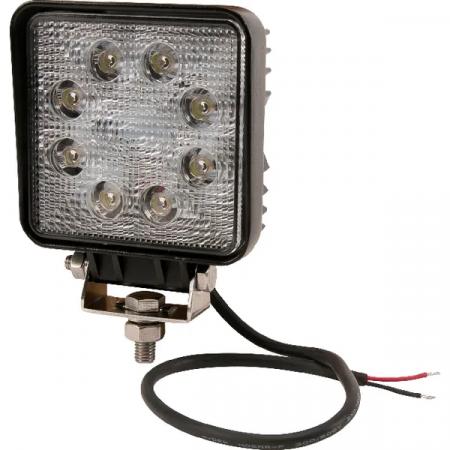 Proiector auto LED, 24 W, 12 / 24 V [0]