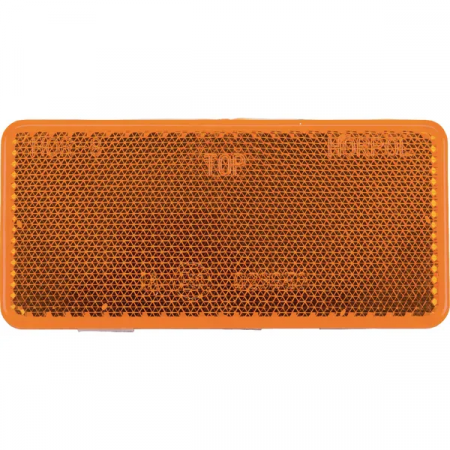 Reflectorizant montabil, portocaliu [0]