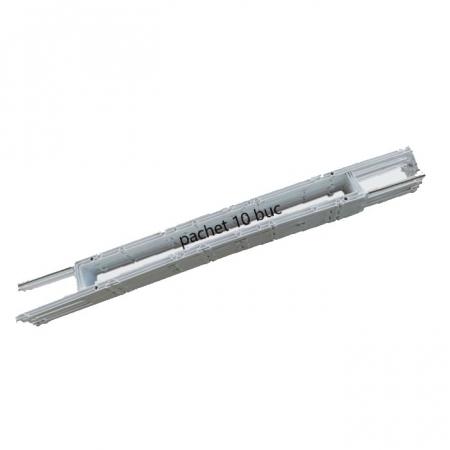 Stalpi pentru gard electric, 140 cm [4]