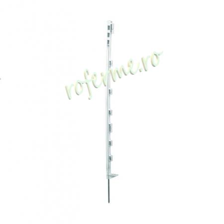 Stalpi premium pentru gard electric, 105 cm [0]