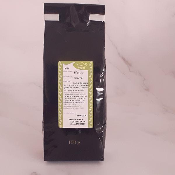 Ceai Sencha Elefentau | Casa de Ceai 1