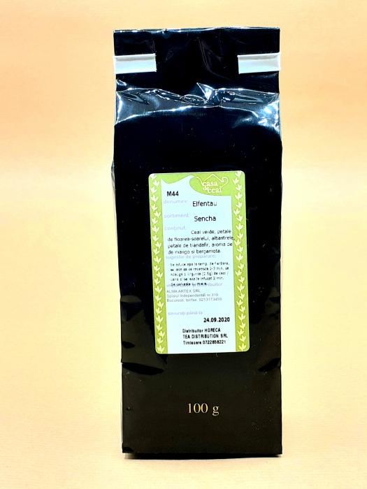 Ceai Sencha Elefentau | Casa de Ceai 0