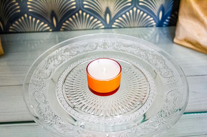 Lumânare Castravete, Ghimbir&Mentă 0