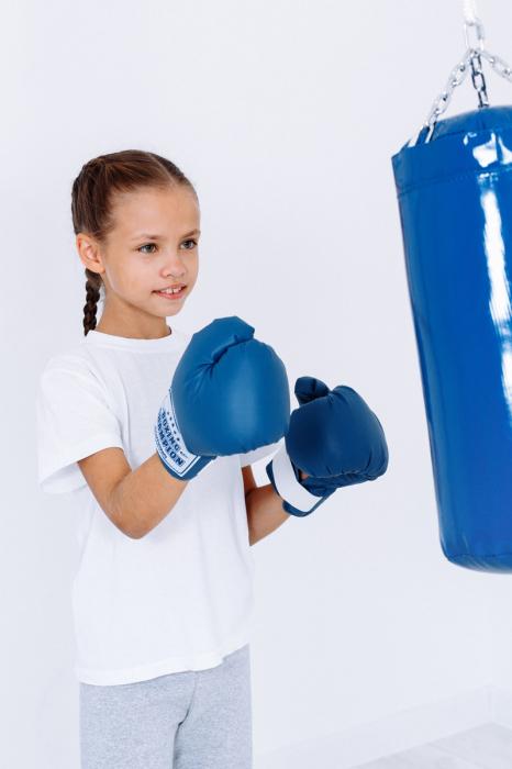 Mănuși de box pentru copii Romana family [2]