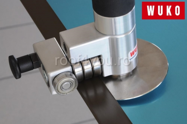 WUKO Disc-O-Bender Twist 4040 - indoire de la 8mm pana la 32mm 2