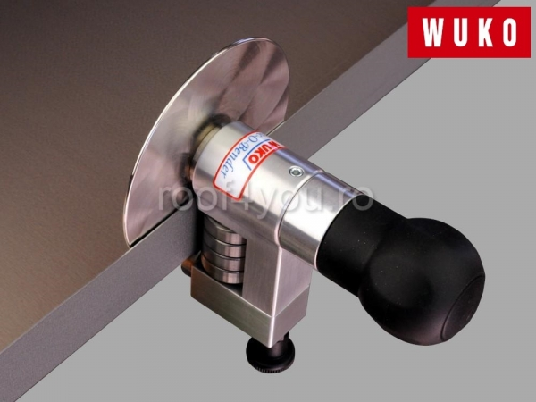 WUKO Disc-O-Bender Twist 4040 - indoire de la 8mm pana la 32mm 3