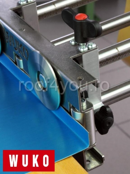 WUKO Hem Bender 8200 - indoire de la 5mm pana la 200mm [2]