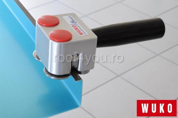 WUKO Micro Disc-O-Bender 4050 [2]