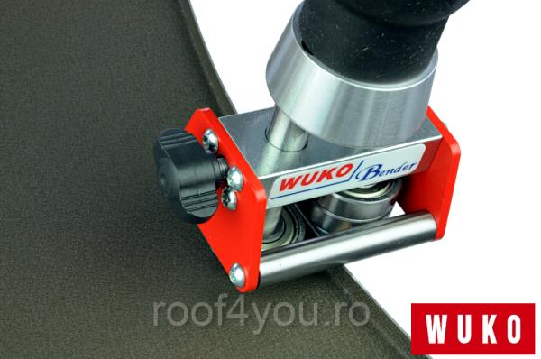 WUKO Mini Bender 2020 - inaltima maxima 20mm 1