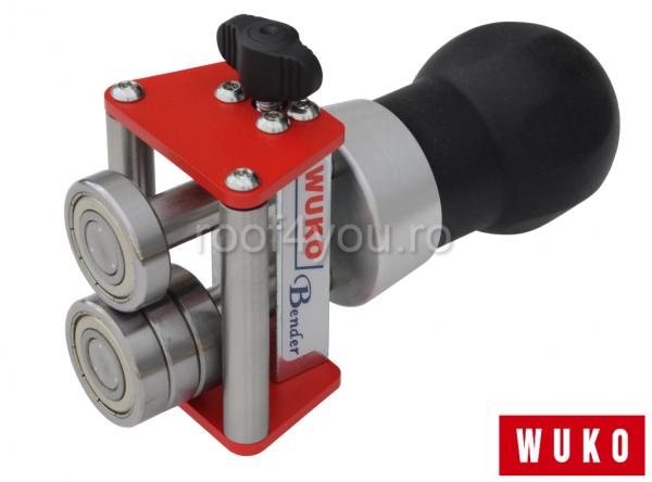 WUKO Mini Bender 2020 - inaltima maxima 20mm 0