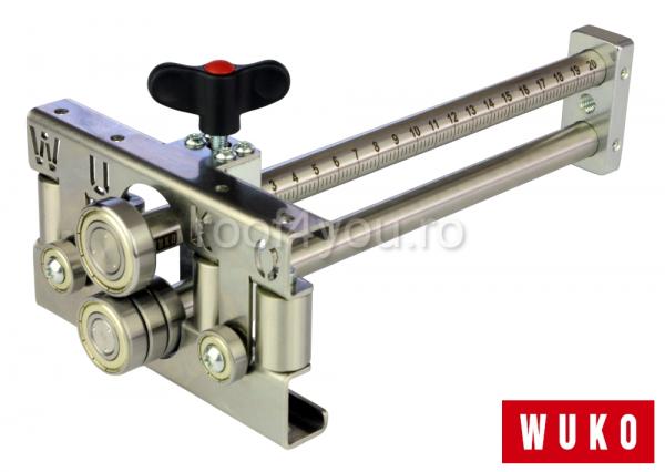 WUKO Uni Bender 2200 - indoire de la 5mm pana la 200mm [0]