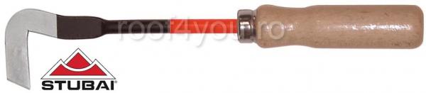 Cârlig de marcare, zincat, 160mm 0