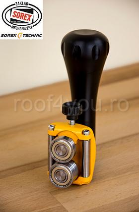 Bender Mini 25C Sorex 1