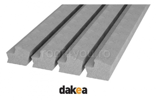 Cadru de termoizolatie 55/78 DAKEA IFC 0