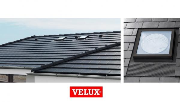 Tunel solar flexibil Velux TWF 0K14 [2]