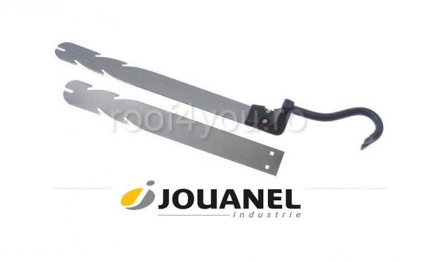 Lama de schimb pentru TIR60L 1,5 mm, Jouanel 0