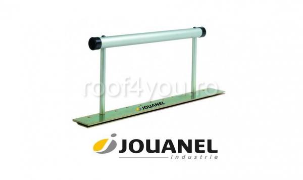 Cleste pentru pliuri, latime 610 mm, Jouanel 0