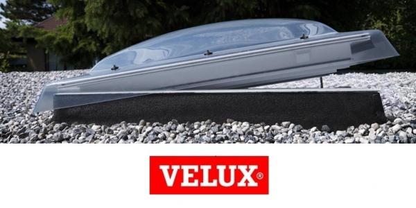 Cupola transparenta acrilica Velux ISD 0000 - 80/80 1