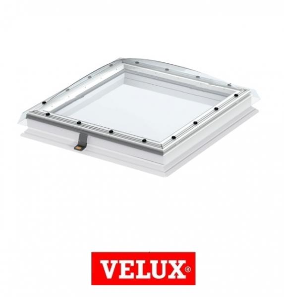 Cupola transparenta acrilica Velux ISD 0000 - 80/80 0