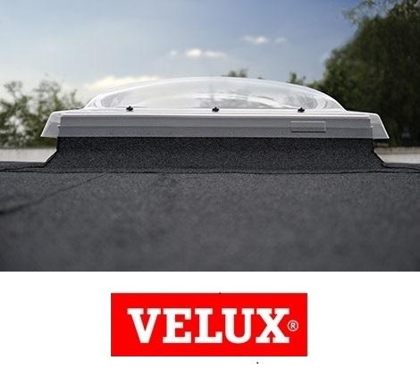Cupola transparenta acrilica Velux ISD 0000 - 80/80 3