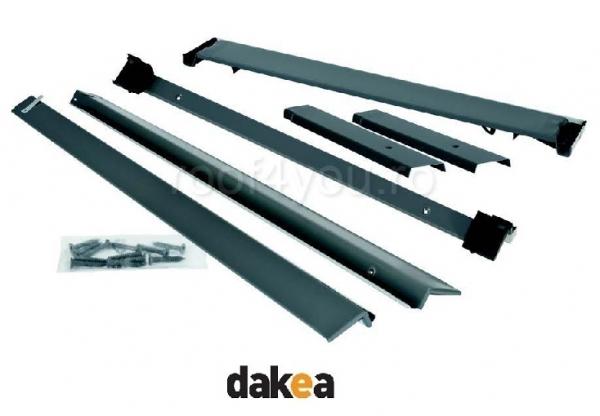 Elemente de acoperire pentru ferestre de mansarda 55/78 DAKEA CLX 0