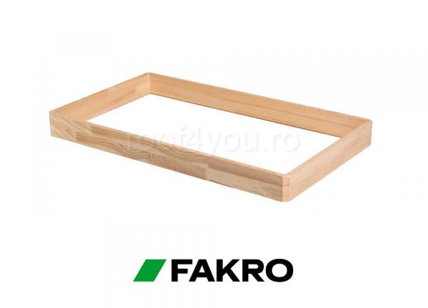 Extensie a tocului Fakro LXN 51/80 0