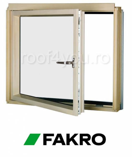 Fereastra Atic Fakro  BDLP2 78/60 cu deschidere pe stanga [0]