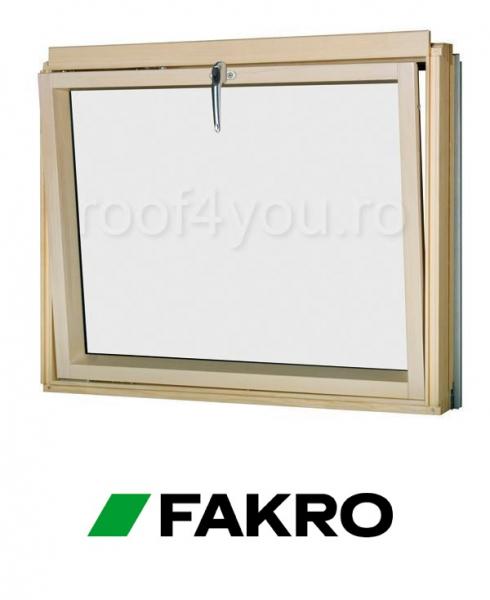Fereastra Atic Fakro  BVPP2 78/60 cu deschidere oscilanta [0]
