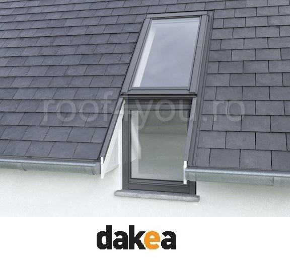 Fereastra fixa 78/60 DAKEA KAN 1600 Vertica Energy 3