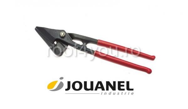 Foarfeca pe dreapta, 300 mm, capacitate 1 mm otel usor, Jouanel 0