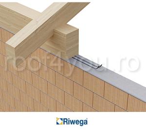 Banda de etansare GAE ST Riwega, 250 mm 1