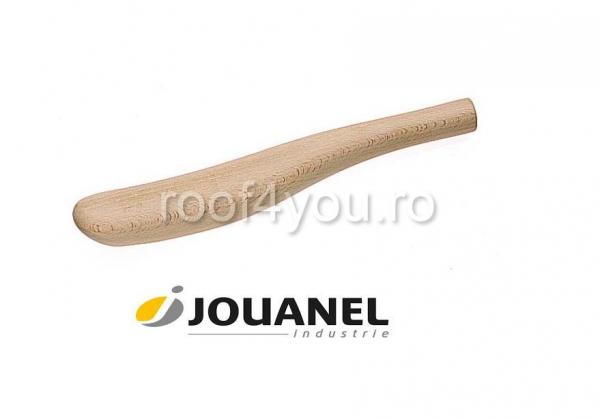Banana din lemn, Jouanel 0