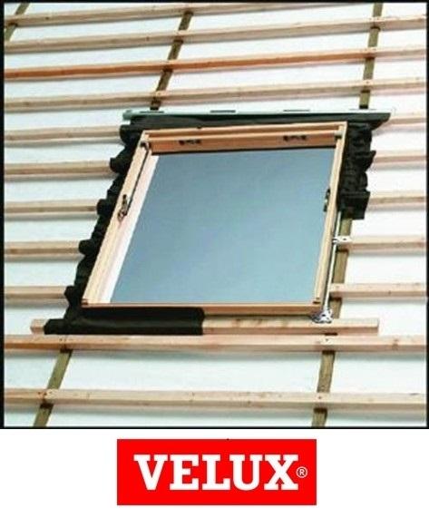Kit de izolare termica Velux BDX 2000, 55/78 2