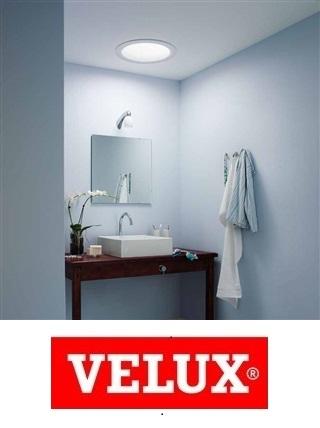Tunel solar flexibil Velux TCF 0K14 2