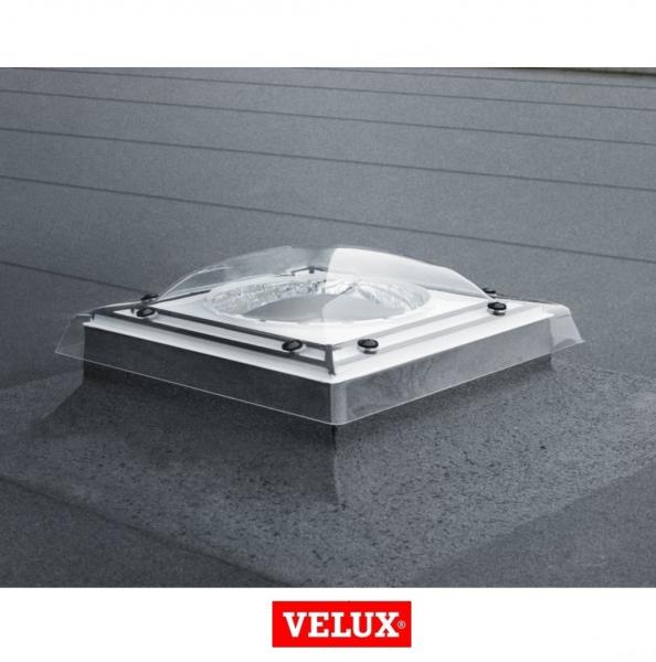 Tunel solar flexibil Velux TCF 0K14 1
