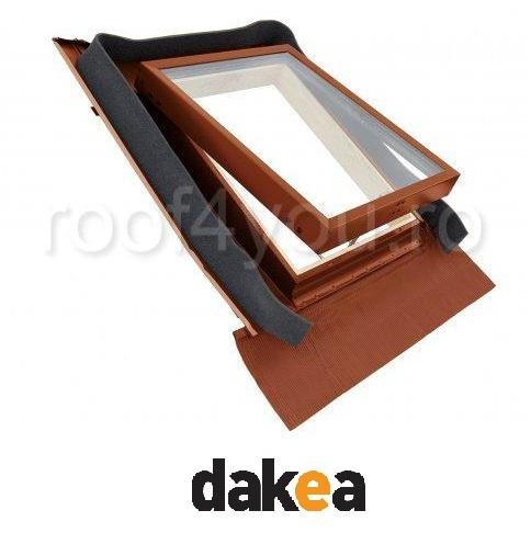 Luminator DAKEA Flex KFB RED 4555 [0]