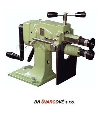Masina de bordurat manuala SA-250 / 50 Bri Svarcove 2
