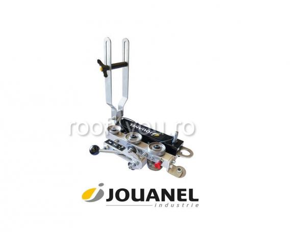 Masina pentru sertizat, lejera, pt pliul 1 si 2, Jouanel 1