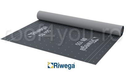 Membrana control vapori Riwega Eurostandard DB 155, 50x1.5=75mp 0
