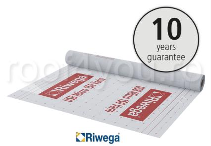 Membrana control vapori Riwega USB Micro 150 Vario, 50x1.5=75mp 0