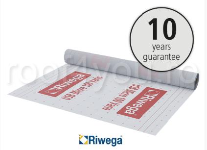 Membrana control vapori Riwega USB Micro 100 Vario, 50x1.5=75mp 0