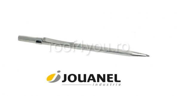 Creion de trasat din carbon, lungime 150 mm, Jouanel 0