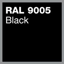 Pachet PARAZAPADA BARA pentru SINDRILA BITUMINOASA ROOFS / RAL 9005 5